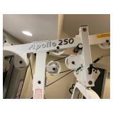 APOLLO 250 circuit gym
