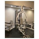 APOLLO 250 circuit / universal gym