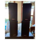 complete TESTED working ONKYO set