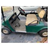 EZ-GO 36 volt golf cart