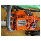 HUSCQVARNA 440 chainsaw