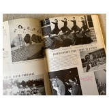 1950s yearbooks