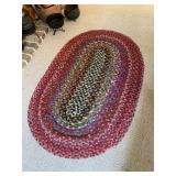 American Hand Made Rag rugs