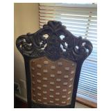 Gothic Antique Oak chair
