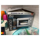 OSTER Convection / toaster oven