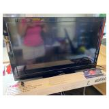 "40"" INSIGNA flatscreen TV"
