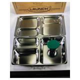 Planet box launch/lunchbox