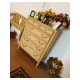 1960/1970s chest of drawers