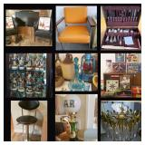 *EVERYTHING MUST GO FRIDAY!* - Designer & Collectors DREAM ESTATE SALE !!! - Frisco