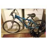 Mongoose 10 speed Bicycle