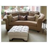 Beautiful DESIGNER home futniture in every room !!!