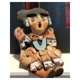 Story Teller Doll