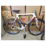 Trek Carbon road bike