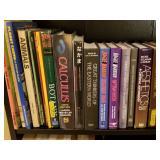 College/ Academic books