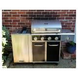 NICE Kenmore gas grill