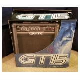 Crate GT15 Amplifier
