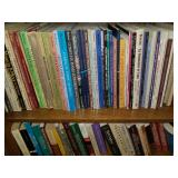 LOTS of Music Books!