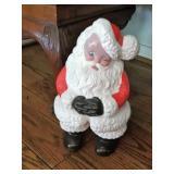 """Santa """"doorstop"""""""