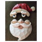 """Tree Santa"""