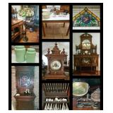 *50%+ OFF SATURDAY!*  ESTATE SALE LOVERS DREAM SALE! ONE OF A KIND TREASURES OF A LIFETIME !