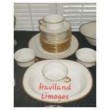 Haviland Limoges China