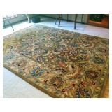 Beautiful large room rug