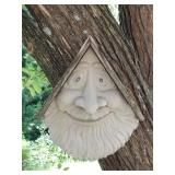 "Very CUTE ""Tree Face"""