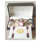 Gucci Interchangeable Watch Bevel Set
