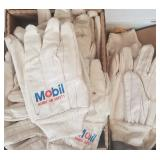 Many pairs of MOBIL gloves (NEW!)