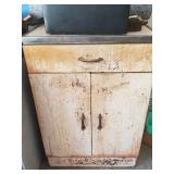 Several Great VINTAGE INDUSTRIAL CABINETS!!!!