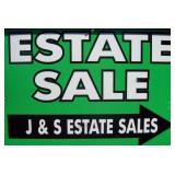 *50% + OFF SATURDAY !!!* Wonderful J&S Estate Sale in Denton has something for everyone !!!