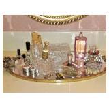 Perfume & perfume bottles
