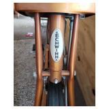 Vintage Schwinn Exerciser Bicycle