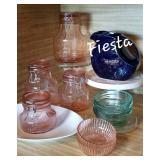 Fiesta & Glassware