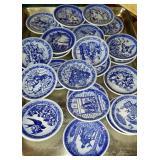 Hans Christian Andersen Mini Plates