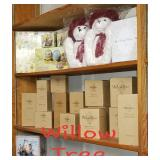 Willow Tree Figurines in Original Boxes!
