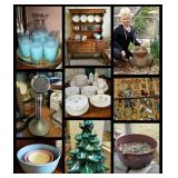 50% + OFF SATURDAY! PACKED TO THE BRIM, MASSIVE,  Mesquite Estate has something for everyone !!!
