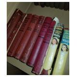 Cherry Ames Books