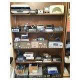 LOTS of Ham Radios, CB