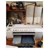 HP C5240 All in One Printer