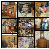 *50% + OFF SATURDAY - * THE ESTATE SALE OF A LIFETIME !!!!  BETTER THAN A MUSEUM !!!!!