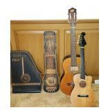 Vintage Guitars & Autoharp