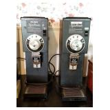 Bunn COMMERCIAL RESTAURANT COFFEE GRINDERS
