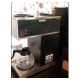 Bunn COMMERCIAL RESTAURANT COFFEE MAKER