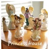 Princess House Angels