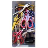 Craft Scissors & Punches