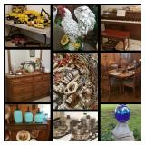 50% +++ OFF SATURDAY!!!  Aubrey Estate Sale has something for everyone!!! EVERYTHING MUST GO!
