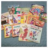Books/ Children