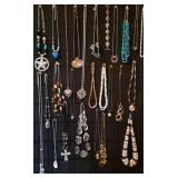 LOTS of JEWELRY !!!