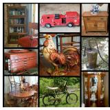 *50% +++ OFF SATURDAY!!!* PACKED ESTATE in Denton has something for everyone !!!